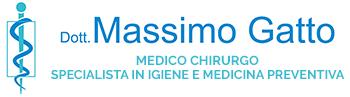 Medico Competente - Dott. Massimo Gatto